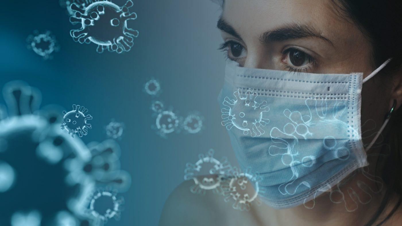 uvc air sterilisation systems