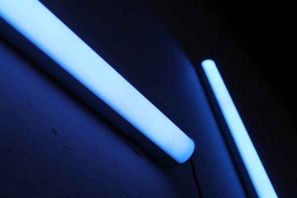 uvc light